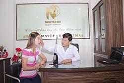 lời khuyên của bác sĩ Lý Tấn Việt